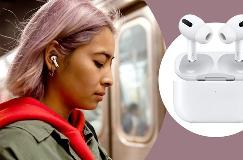 苹果高管暗示或将传感器与AirPods融合 为客户提供更多的健康数据