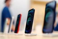 美议员:新法案将禁止苹果在其设备上预装自家应用