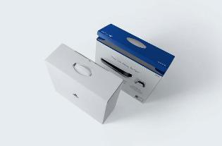 索尼 PS5 包装完全可回收:采用纸托盘,取消塑料展示窗