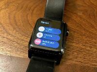 部分美国 Apple Watch 用户出现意外不断地拨打 911