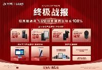科大讯飞618战报:AI办公+学习双赛道 整体销售额同比增长108%