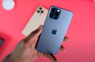 报告:iPhone13系列产量将高达2.23亿部 售价不含1TB存储选项