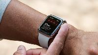 Apple Watch移动心电图ECG与房颤提示功能获药监局审核