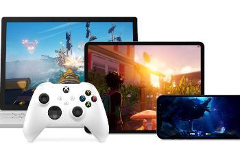 微软 Xbox 云游戏已支持浏览器运行,IPhone、Mac可畅玩3A大作