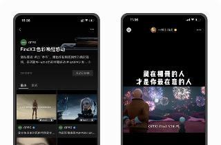 视频号互选平台上线