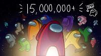 Epic免费活动为《Among Us》游戏带来超过1500万份领取量