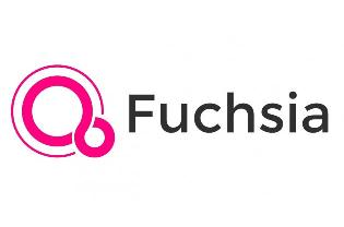 谷歌将为 Fuchsia OS 更换全新 Logo