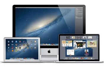苹果OS X Lion/Mountain Lion现免费提供下载,无需支付19.99美元