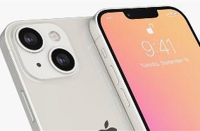 今年iPhone系列命名确定:iPhone 13,共4款机型