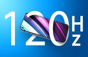 IPhone 13系列标配LTPO屏幕,支持120Hz高刷