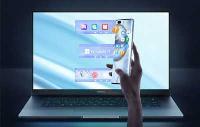 荣耀官宣:MagicBook锐龙版新品笔记本今日宣布 智慧交互+Win11