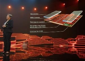 AMD将于2023年推出升级版3nm Zen5架构