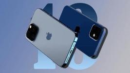 权威机构爆料苹果将购买超1亿块OLED屏幕,用于iPhone13系列手机