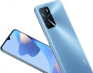 OPPO A16系列手机,在海外发布,售价不足千元