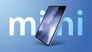 全新IPad mini重新设计,将采用更好的LED显示屏