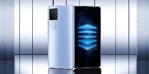 IQOO 8再预热,迄今为止最强IQOO手机