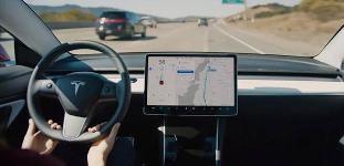 外媒爆料:特斯拉自动驾驶套件实际性能和价格不符