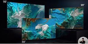 三星将延迟发布MicroLED小尺寸电视系列,知情人士称是成本问题