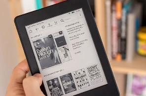 亚马逊旧款Kindle将于12月起无法访问移动互联网