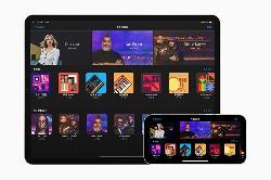 苹果APP库乐队更新:新增顶级艺人、制作人声音包
