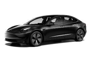 特斯拉Model 3标准续航升级版再降价1W5