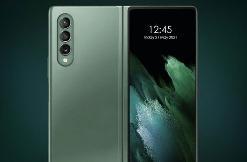 曝中国市场将独享三星 Galaxy Fold 3 16+512GB 皇帝版