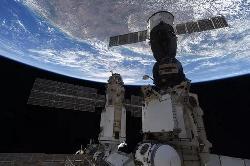 NASA:俄罗斯科学号舱出现对接失误,造成国际空间站倾斜