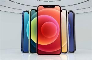 iPhone 13 即将到来,无缘Touch ID