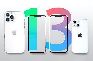 苹果为 iPhone 13/Pro 系列寻找更多中国大陆供应商