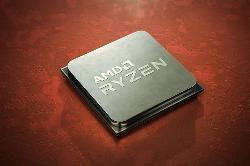 AMD集成显卡Ryzen 5000台式机处理器发售,可在官网进行购买