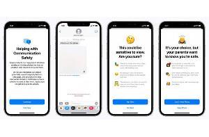 iOS 15将扫描用户相册来检测虐童图片