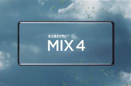 小米MIX 4大量跑分出炉:全球首发安卓最强芯