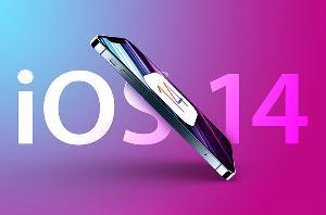 iOS 15即将到来,但苹果似乎仍计划进行iOS 14.8更新