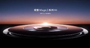 荣耀Magic 3系列手机爆料汇总,不止是表面这面简单堆料