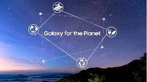 三星电子:2025年将在手机设备中,使用回收材料