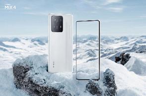 消息称 MIX 系列 新旗舰手机已通过备案