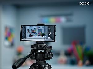 OPPO在印度建立全新相机创新实验室,致力于使用人工智能微调相机解决方案