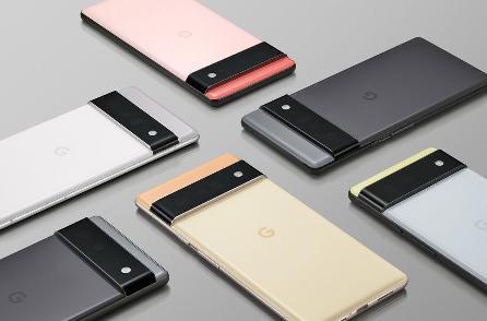 谷歌确认Pixel 6包装盒不配充电器