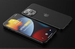IPhone 13 新爆料:共 8 款配色