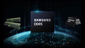 三星介绍自家单条 512GB 的 DDR5 内存条,专为服务器和企业使用