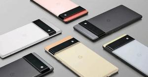 谷歌Pixel6系列手机将提升充电功率为33W,目前正在测试当中