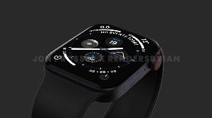 Apple Watch Series 7细节曝光:将有41mm和45mm表盘版本