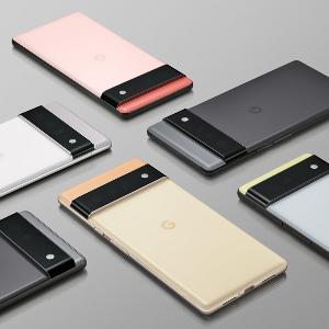 根据代码爆料,谷歌Pixel6或将采用高端的UWB技术