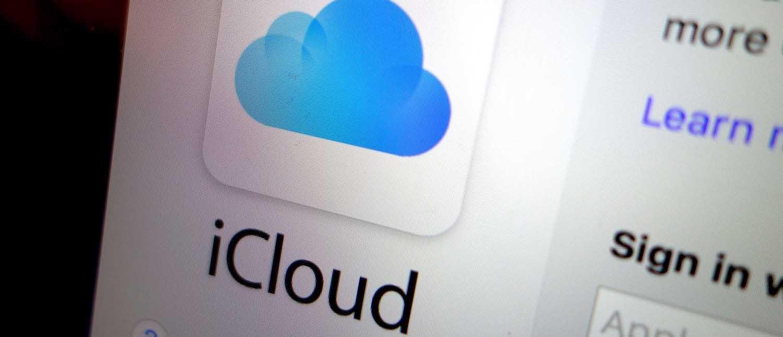 美国一男子窃取数千个iCloud账户照片资料,受害者全部为年轻女性