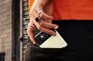 首款屏下镜头折叠旗舰,三星Galaxy Z Fold3/Flip3国行发布会定档
