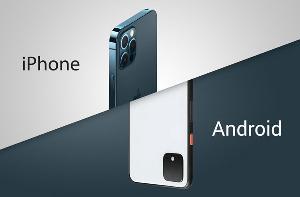 IPhone 13 调查:安卓用户的兴趣低于去年同期的 IPhone 12