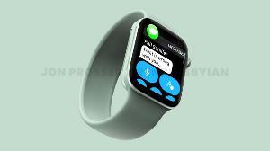 Apple Watch S7因复杂的设计,已经推迟了生产