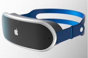 苹果首款AR/VR眼镜需连iPhone,芯片已准备好试产
