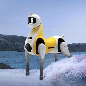 何小鹏:用造智能汽车的方式来制造机器人