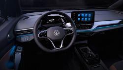 大众有望在未来几年推出自动驾驶车队